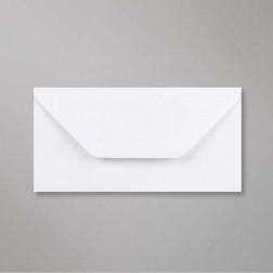 Briefumschläge DIN lang weiß