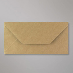 Briefumschläge Vintage Kraftpapier