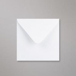 Briefumschläge weiß Quadrat