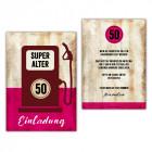 Einladung-50.-Geburtstag-als-Zapfsäule-pink