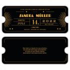Einladung-für-Geburtstag-als-Ticket-Vintage-Art-Deco-gold