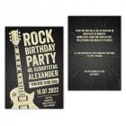 einladungskarten-rockparty-vintage-beige