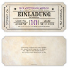 Einladunskarte-Vintage-American-Ticket