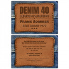geburtstagseinladung-40.-jeans-label