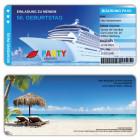 Kreuzfahrt-Einladungskarte-Geburtstag-Party-Cruises