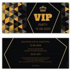 vip-einladungskarten-geburtstagseinladung-gold